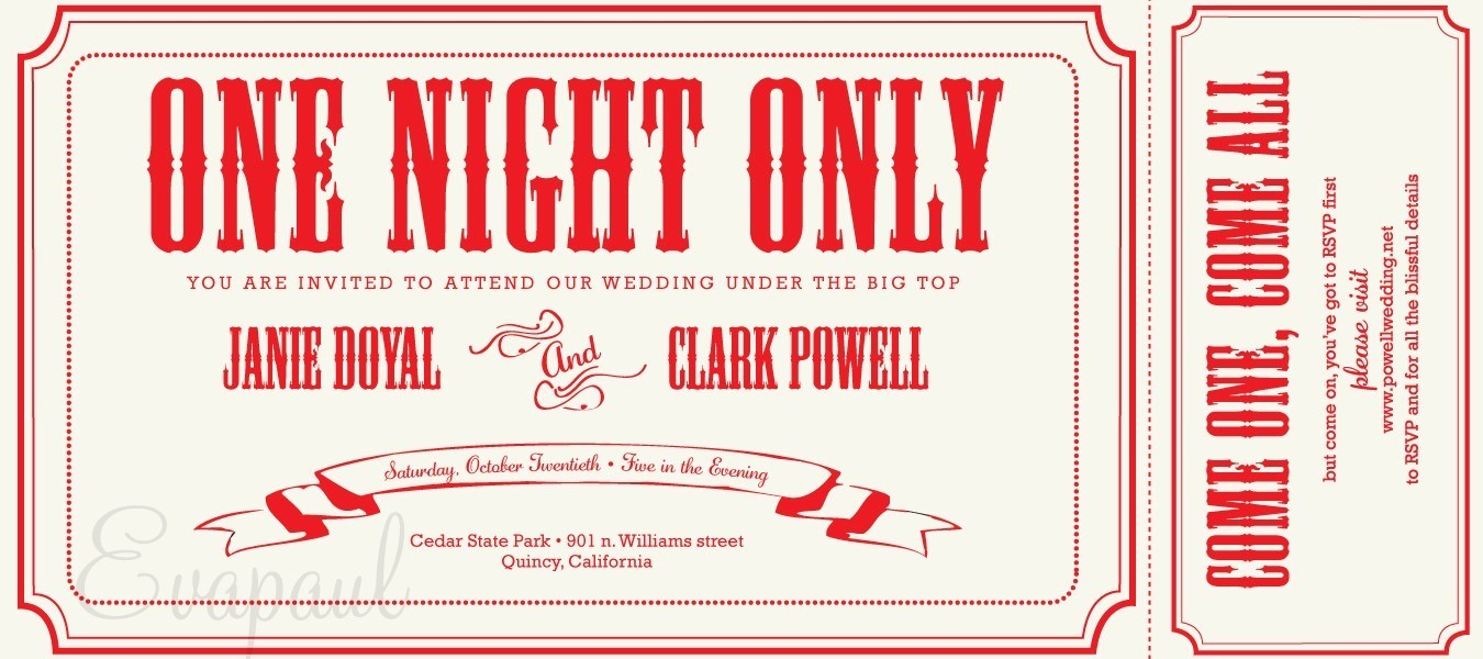 Free Printable Movie Ticket FREE DOWNLOAD