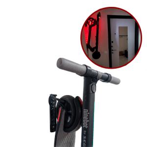 Vægophæng til alle el-løbeghjul, denne reservedel passer til alle el-løbehjul