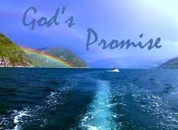 take hold of God's promises