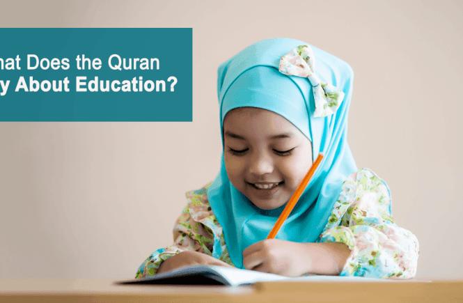 Is education really forbidden in islam - elsieisy blog