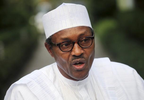 Full text of President Buhari's Democracy day speech
