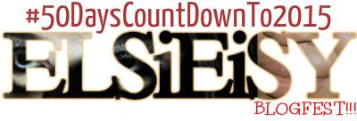 #50DaysCountDownTo2015