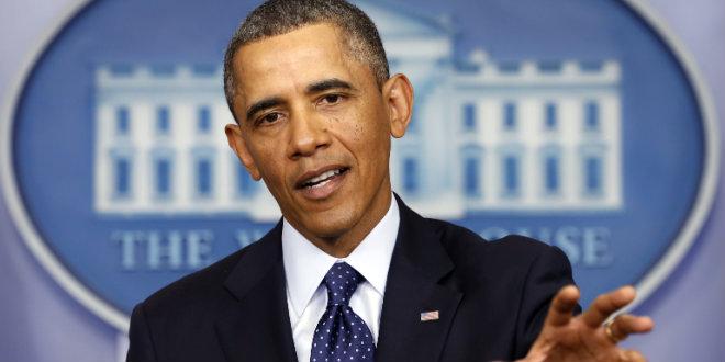 President obama's message to Nigeria