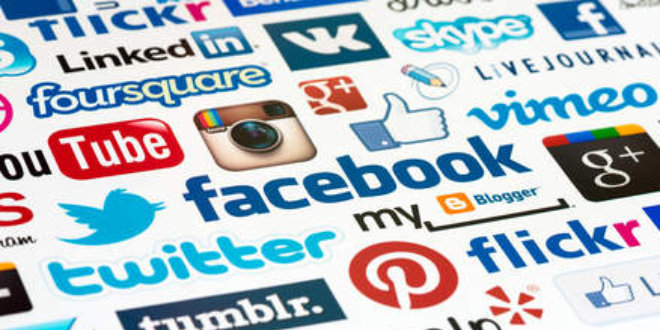 social networks influence