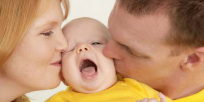 The Concept Of Marriage And Baby Making