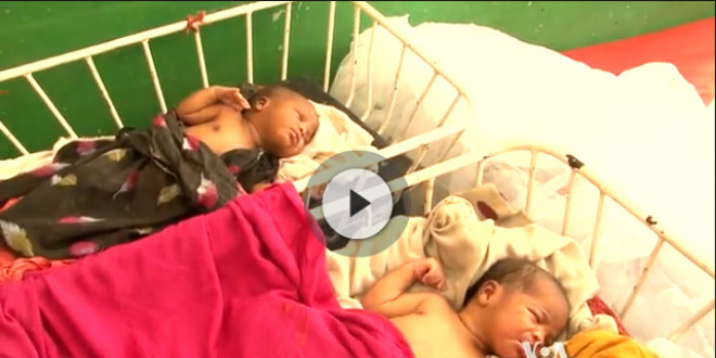 Somalia Listed as Worst Country for Maternal Health