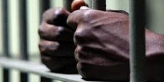 stalkers jail term