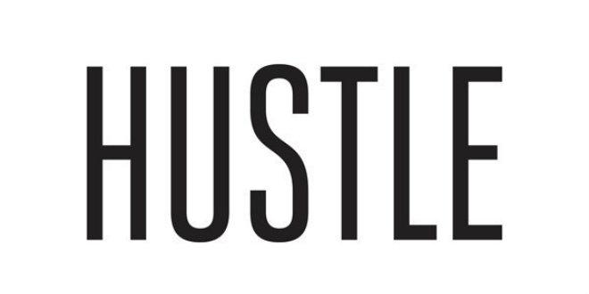 Hustle husle