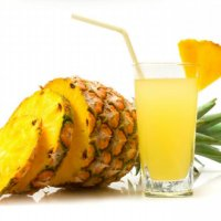 Benefits of pineapples to your breast and general body system