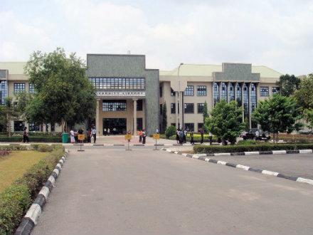 Nigeria University rank