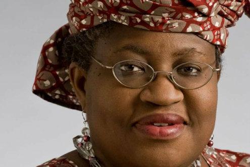 Dr. Okonjo Iweala Joins Lazard