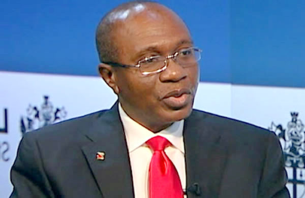 CBN reduces lending rate to 11 percent