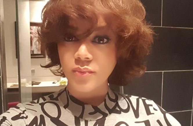 See Heartfelt Birthday Message To Nadia Buari From Her Adorable Mom