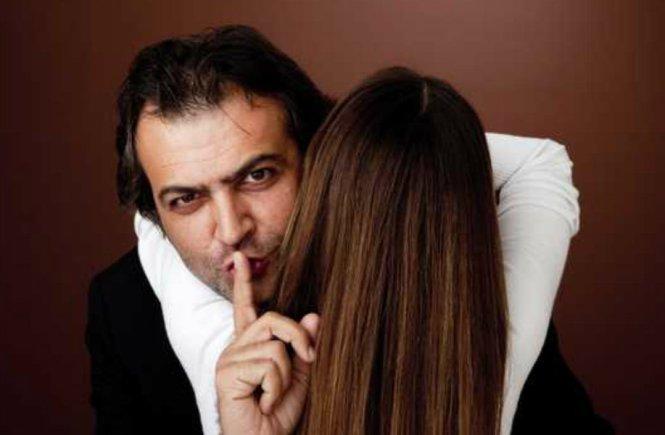 Cheating and condomizing