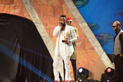 AFRIMA 2015: Full list of winners