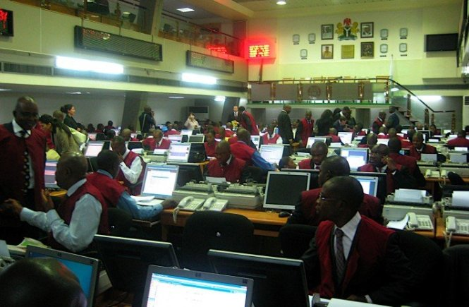 Chiamaka Nwajiaku Emerges Winner of Nigeria Stock Exchange essay competition