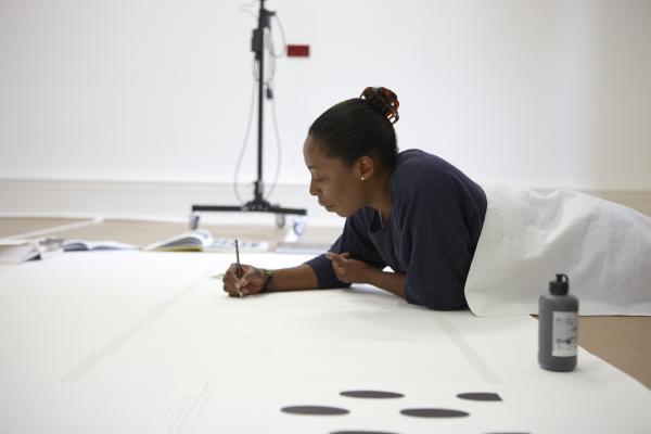 A Nigerian fine artist, Otobong Nkanga, has emerged the first African to win the Yanghyun Foundation Artist Award in Seoul, Korea.