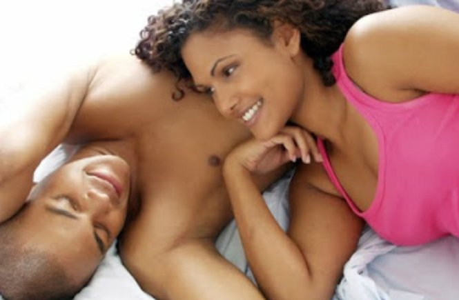 Raunchy Friday: How Often Should A Couple Have Sex?