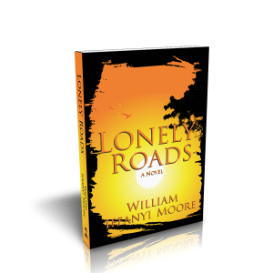 Lonely roads, Blogfest