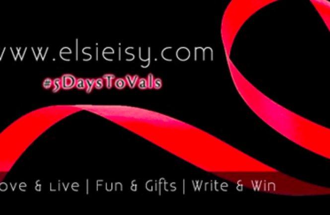 #5DaysToVals - Write & Win (2)