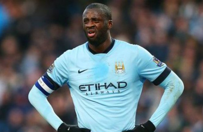 Glo-CAF Award: Why Yaya Toure Does Not Deserve To Be Named Africa's Best In 2015 By Jide Alaka