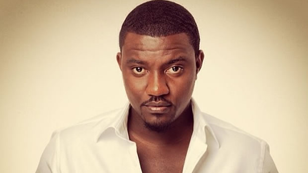 My View On How To Treat Women - John Dumelo