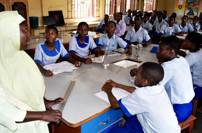Lagos introduces PIN for students (LASPIN)