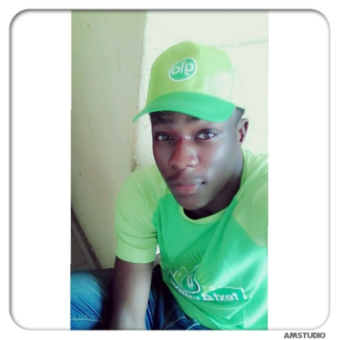 Name: Prince David Location: Lagos Contact : 5EF39648