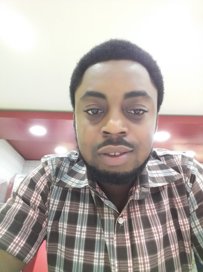Name: Kenneth Location: Lagos Contact: Pin :59241721, 08060106319.
