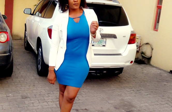 Name: Vivian Dennis\nLocation: Lagos State