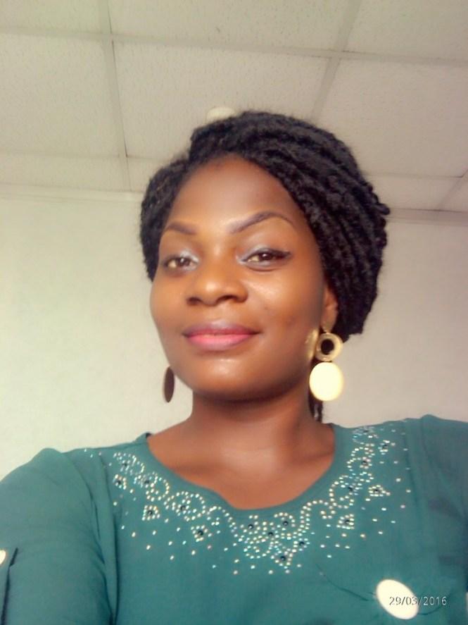 Name: Odusami Oluwafunmilayo Contact: 08061598087 Address: Lagos