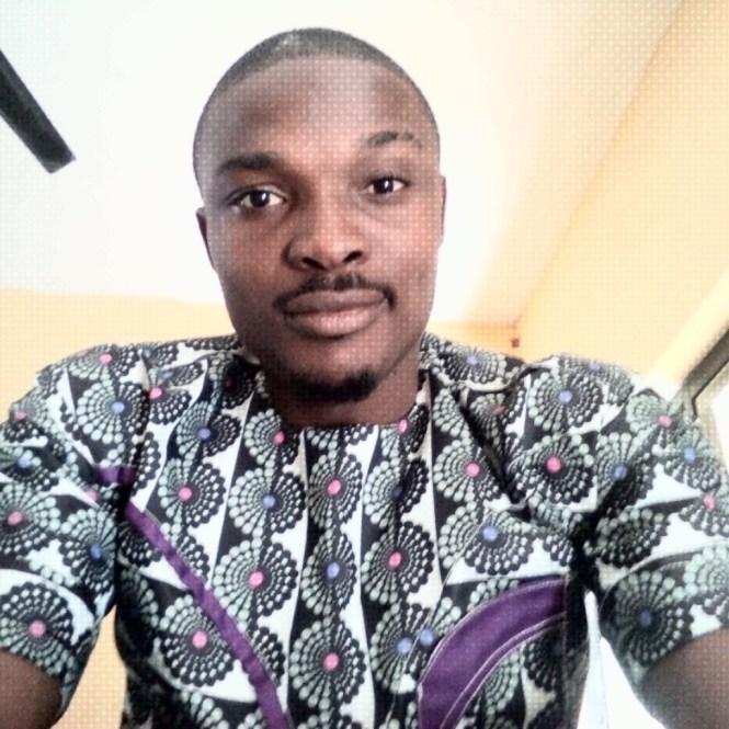 Name: Kelvin BBM Pin:33433557 Location: Ikotun, Lagos