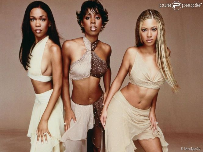 Destiny's Child 1995