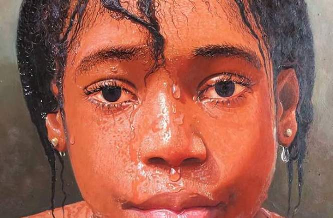 See This Amazing Artworks by Oresegun Abayomi; It Is Trending!