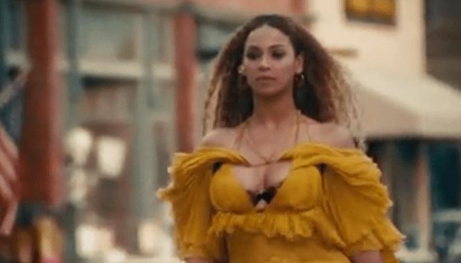 Watch Beyoncé Much Talked About Lemonade