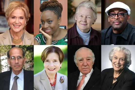 Chimamanda Ngozi Adichie & Other 7 Distinguished Achievers to Receive Johns Hopkins Honorary Degrees