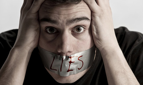 #AskElsie - How Do I Cope With A Lying Husband?