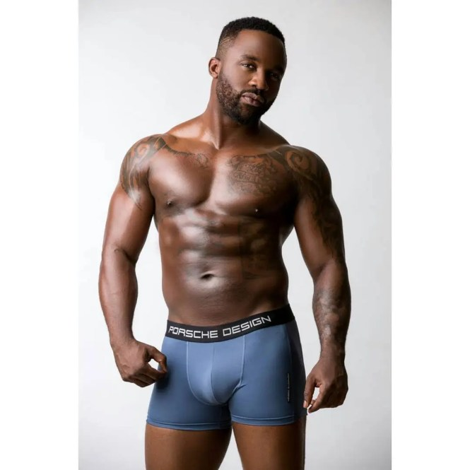 Apparently, African Men Are Not Sexy - See World's Sexiest Nationalities