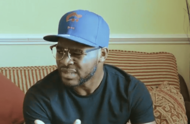 """Funny Video: Watch FalzTheBahdGuy & Twyse in This Hilarious Skit """"Falz Goes To Psychiatrist"""""""