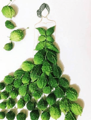 Check Out These Amazing Artworks Made Out of Cooked Food & Vegetables  18