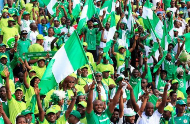 One Nigeria Was The Watchword For Independence. What Has Changed?
