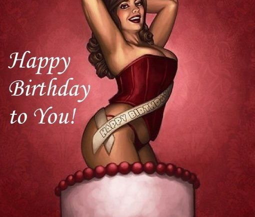 The Birthday Surprise (r-18+) - elsieisy blog