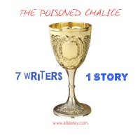 The Poisoned Chalice – 6