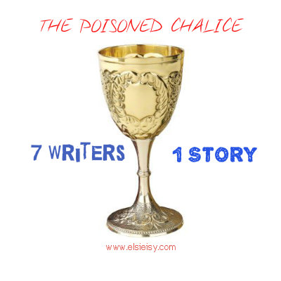The Poisoned Chalice - elsieisy blog