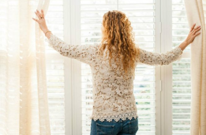 Before You Draw the Curtain - elsieisy blog