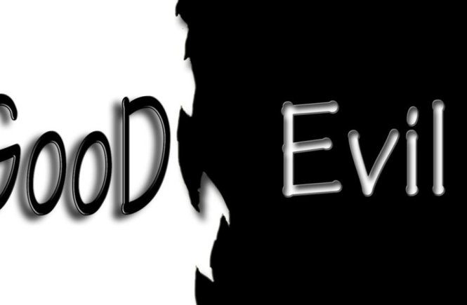 evil - elsieisy blog