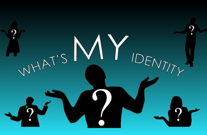 Our identity - elsieisy blog