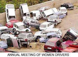 Are Women Really Poor Drivers? - elsieisy blog