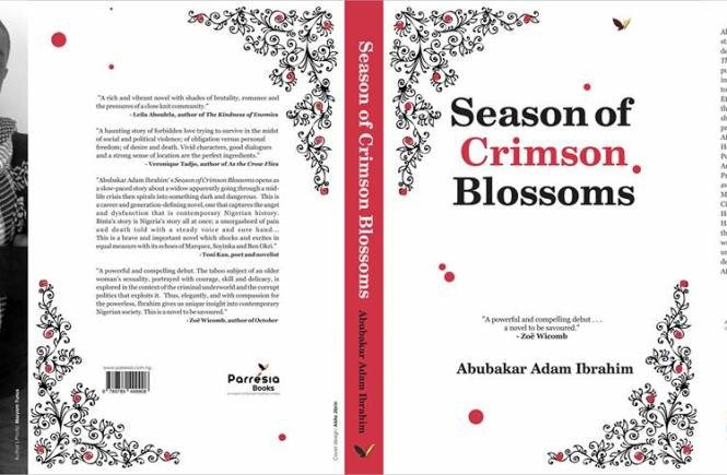 A Review of Abubakar Adam Ibrahim's Season of Crimson Blossoms - elsieisy blog