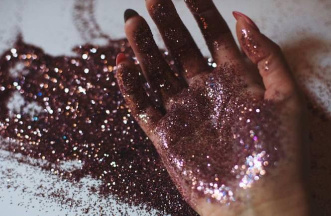 glitter - elsieisy blog